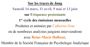 Sur les traces de Jung